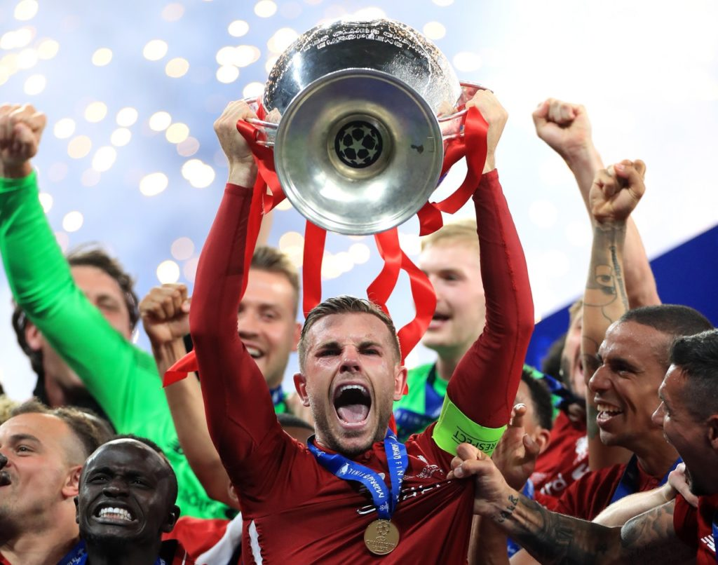 Liverpool great Jan Molby believes the Reds will only realise how important Jordan Henderson is to the side when he leaves Anfield.