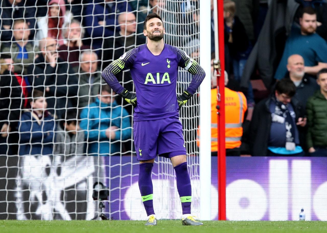 Lloris rules out Spurs exit   ClubCall.com
