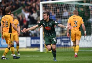 Plymouth midfielder Graham Carey has joined Bulgarian club CSKA Sofia after turning down a new deal at Home Park.
