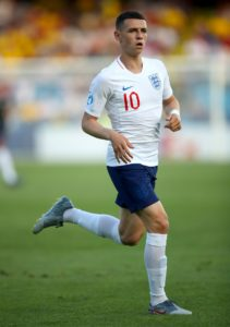 England Under-21s star Phil Foden will not be rushed into the senior side, according toAidy Boothroyd.