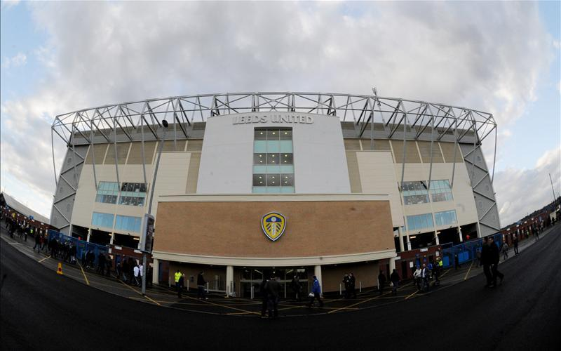Leeds United chief executive Angus Kinnear says the club are happy with their current squad ahead of the new Championship season.