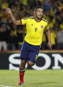 Striker Luis Muriel has completed his move from Sevilla to Atalanta in a reported 18million euros deal.