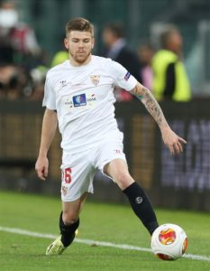 Alberto Moreno has confirmed that he would like to rejoin Sevilla this summer when his contract at Liverpool expires at the end of June.