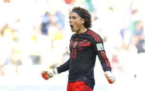 According to reports in Mexico, Watford are considering a move for Mexican international goalkeeper Guillermo Ochoa.