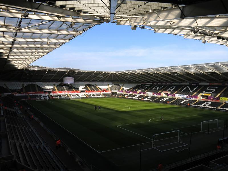 Swansea starlet Brandon Cooper has set his sights on becoming a regular in the first team next season.