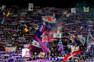 Fiorentina technical director Pantaleo Corvino has left the club by mutual consent, the Serie A outfit has confirmed.