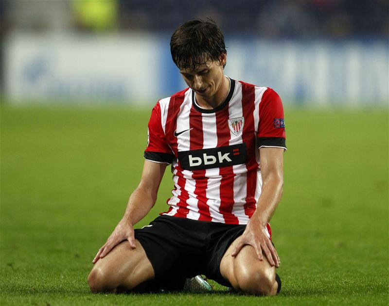 Ander Iturraspe has confirmed he is leaving Athletic Bilbao after 11 seasons in the first-team fold.