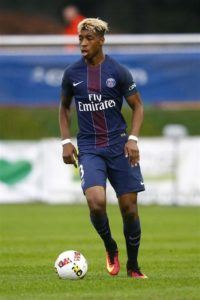 Arsenal have reportedly made enquiries about signing France international Presnel Kimpembe from Paris Saint-Germain.