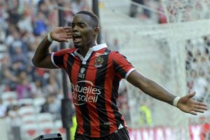 Reports in the French media claim Nice midfielder Wylan Cyprien has been speaking to Everton about a possible switch to Goodison Park.