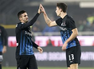 Mattia Caldara says he can't wait for the 2019/20 campaign to start after enduring a frustrating year at AC Milan.