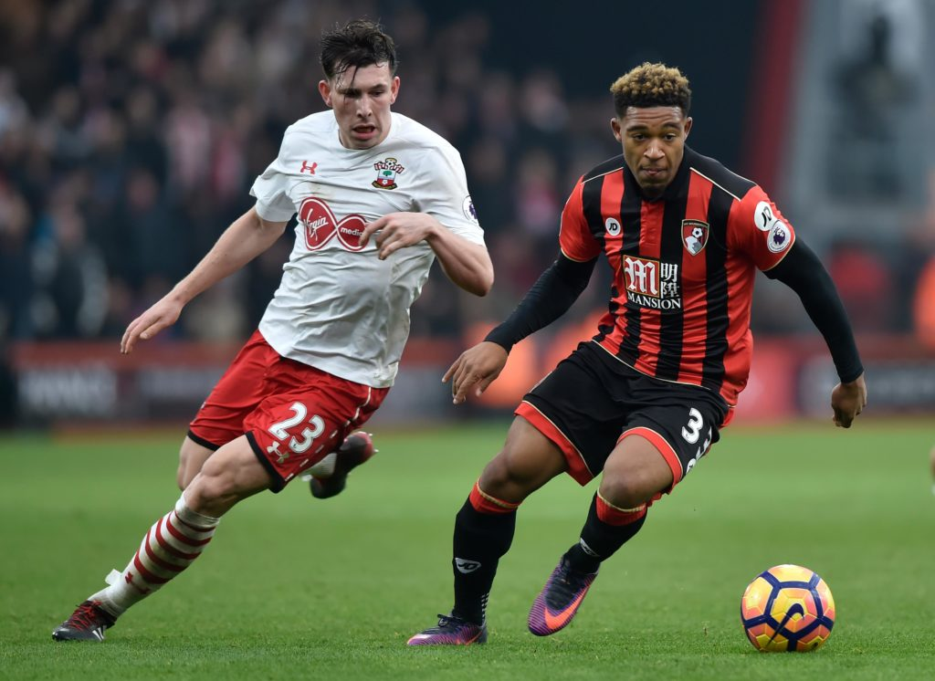 Bournemouth boss Eddie Howe says he will hold future talks with Jordan Ibe over the summer following reports linking him with a move away.