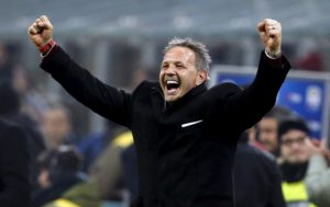 Sinisa Mihajlovic has reportedly put pen to paper on a contract extension to stay on as Bologna manager.