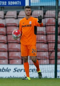 Daniel Bachmann says he is ready to return to Watford and push Ben Foster for the number one jersey at Vicarage Road.
