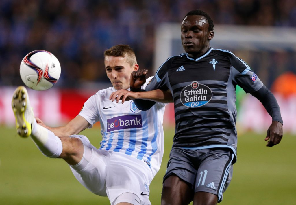 Crystal Palace are believed to be considering a move for Atalanta right-back Timothy Castagne this summer.