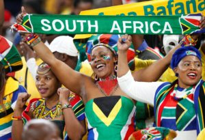 South African FA president Danny Jordaan says the current Bafana Bafana squad can make themselves heroes at the Africa Cup of Nations.