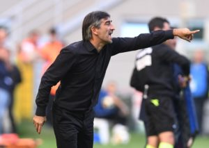 Ivan Juric has been appointed the new coach of Serie A new boys Verona on a one-year contract.