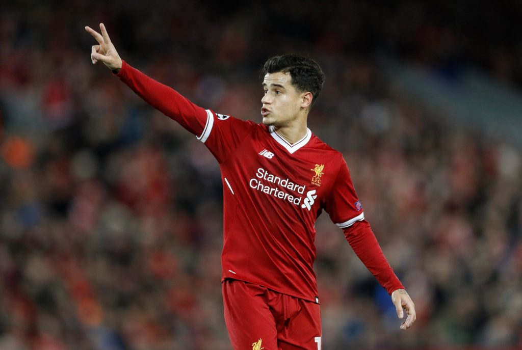 Philippe Coutinho has admitted he could leave Barcelona amid reports Liverpool are exploring the idea of re-signing the playmaker.