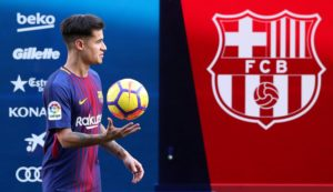 Reports in Spain are suggesting Barcelona's Philippe Coutinho does not want a move to either Manchester United or Chelsea this summer.