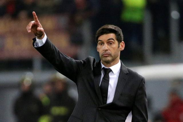 New Roma coach Paulo Fonseca insists he never had any doubts about taking the job as he prepares to start work at the Stadio Olimpico.