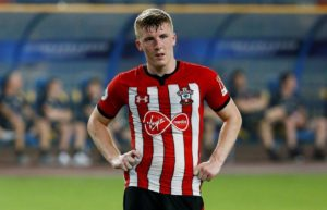 Arsenal are reported to be weighing up a move for Southampton defender Matt Targett as they look to add more homegrown talent to their ranks.