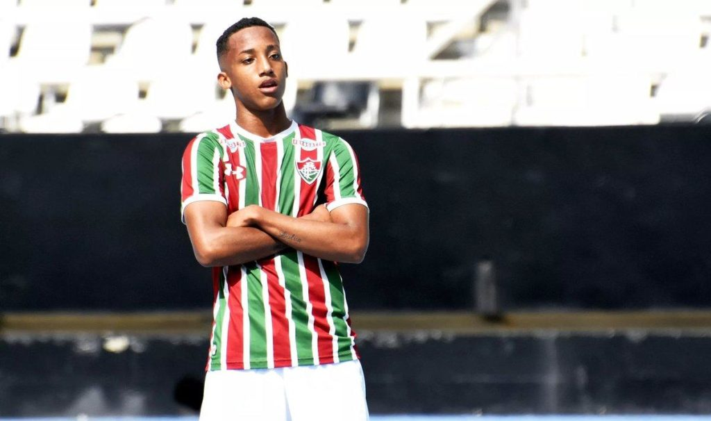 Fluminense president Mario Bittencourt says he is looking to review Joao Pedro's move to Watford ahead of his January move.