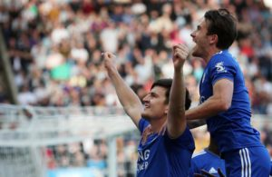 There are nine weeks to go to the start of the new Premier League season and Leicester could be facing a summer of uncertainty.