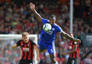Leicester City captain Wes Morgan admits he is already excited for the new season after discovering they will take on Wolves on the opening weekend.