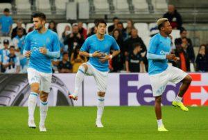Marseille right-back Hiroki Sakai is on Tottenham's radar this summer, according to reports on Monday morning.