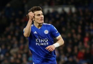 Galatasaray are the latest Turkish side to be linked with a summer swoop for Leicester defender Caglar Soyuncu.
