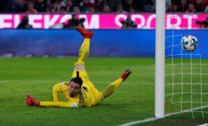 Werder Bremen have shot down reports suggesting goalkeeper Jiri Pavlenka will be leaving the club during the summer transfer window.