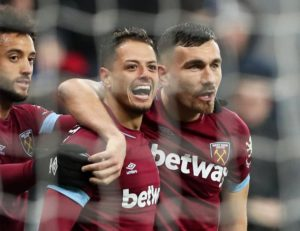 Striker Javier Hernandez has revealed West Ham will allow him to leave this summer if his agent can find a suitable club.