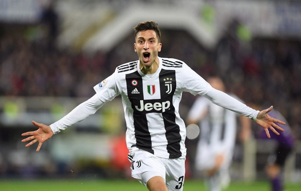 Juventus have confirmed midfielder Rodrigo Bentancur has signed a two-year contract extension that will see him stay until 2024.