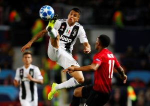 Juventus defender Joao Cancelo is reportedly closing in on a move to Manchester City in a deal worth around £45million.