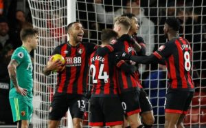 Bournemouth wideman Ryan Fraser says he does not know where he will be playing his football next season with Arsenal linked with a move.