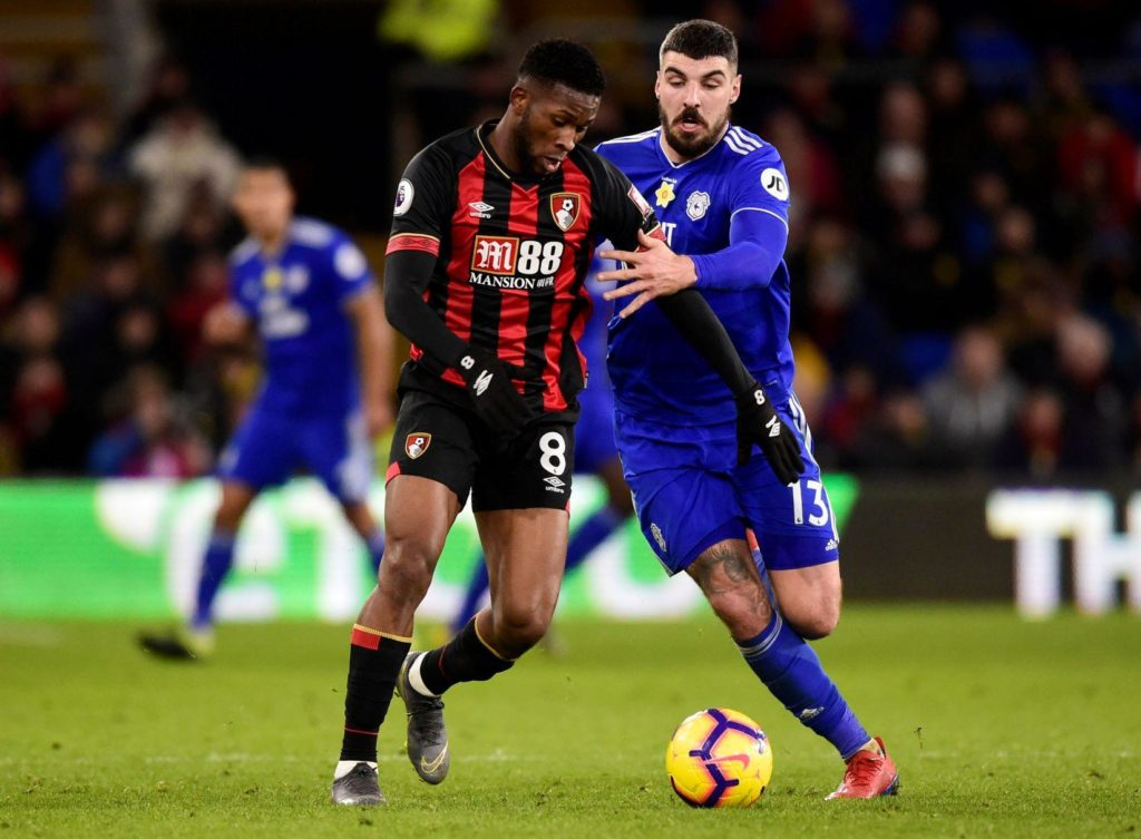 Bournemouth star Nathan Ake has hailed the impact Jefferson Lerma has made at the club and believes he will get even better.