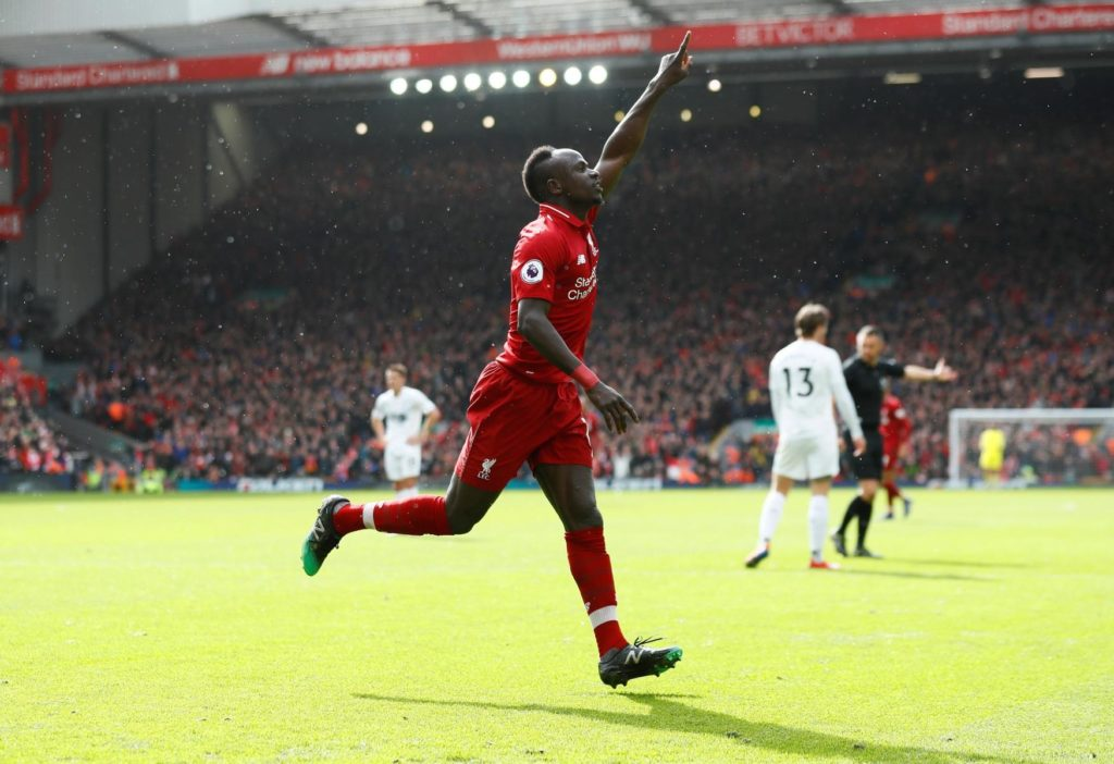 Real Madrid are reportedly hopeful of sealing a shock deal for Liverpool's Sadio Mane, and will offer the Reds Marco Asensio.