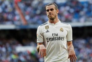 Gareth Bale could be set for a shock loan switch to Bayern Munich from Real Madrid, according to reports.