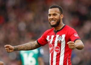 Southampton defender Ryan Bertrand could be on the move this summer with reports claiming Inter Milan and Atletico Madrid are interested.