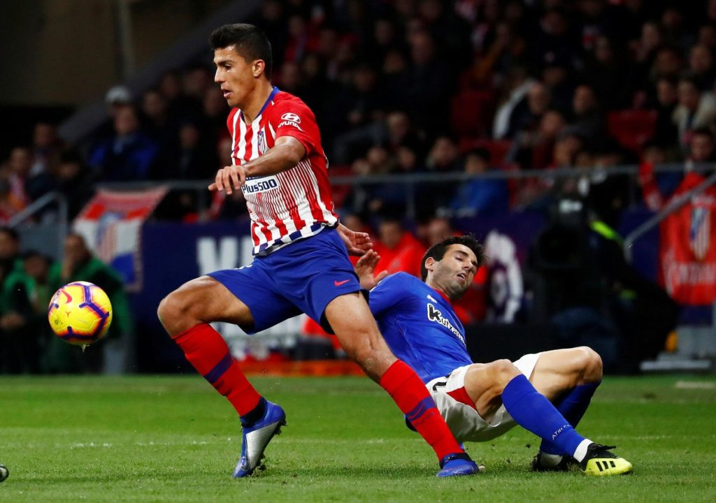Atletico Madrid midfielder Rodri only has eyes for Manchester City and will snub interest from Bayern Munich to join the champions.