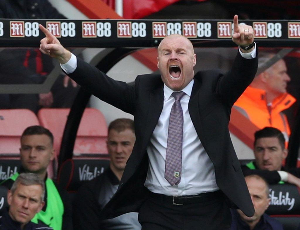 Burnley will kick off the new Premier League season with the visit of Southampton after the 2019-2020 fixtures were released.