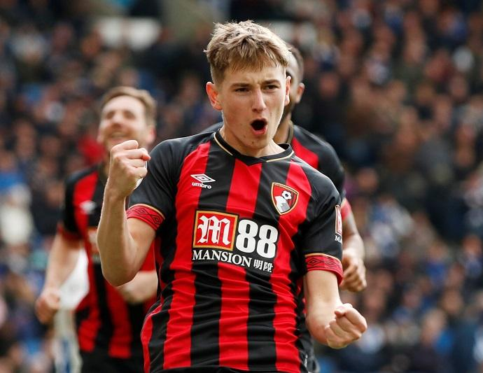 Bournemouth are bracing themselves for interest in David Brooks as Manchester United are reported to have added him to their wanted list.