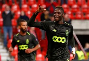 New Southampton striker Moussa Djenepo says it was a very difficult decision for him to leave Standard Liege.