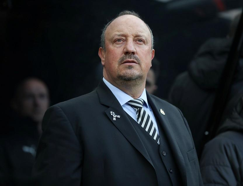 Newcastle boss Rafa Benitez is being linked with a return to Chelsea if, as expected, Maurizio Sarri leaves Stamford Bridge.