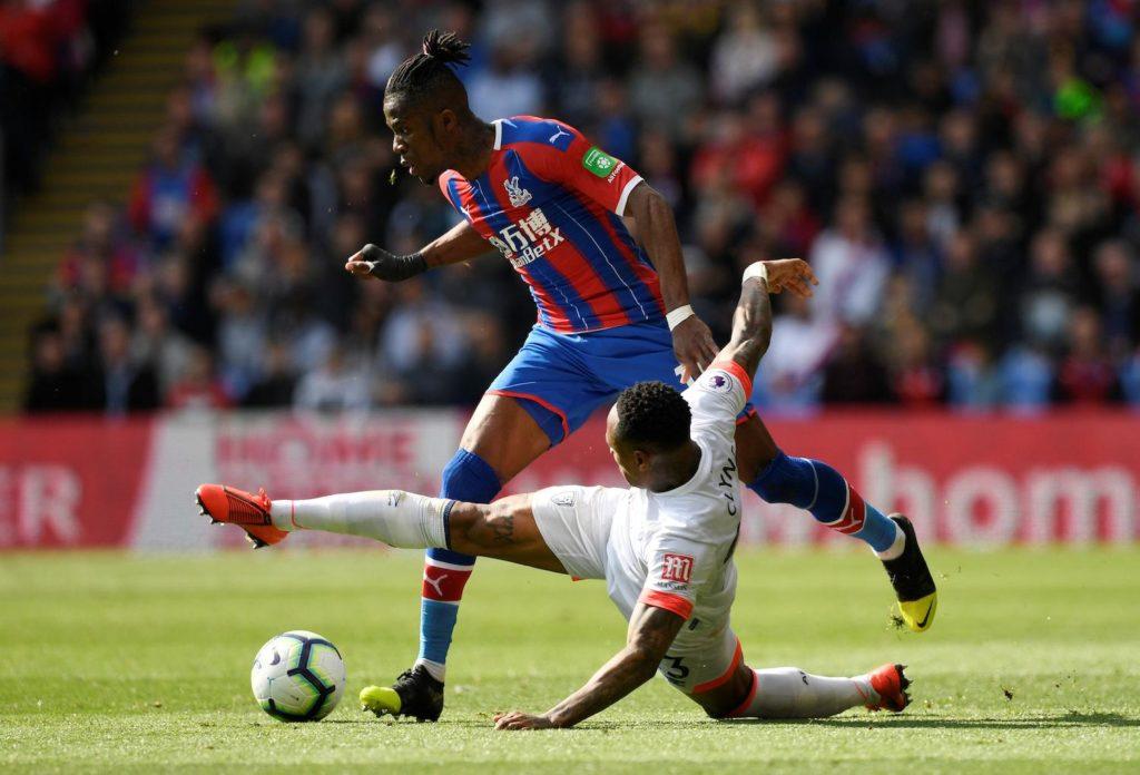 Arsenal boss Unai Emery has set his sights on landing Crystal Palace star Wilfried Zaha and hopes the Gunners board will break the bank to land him.