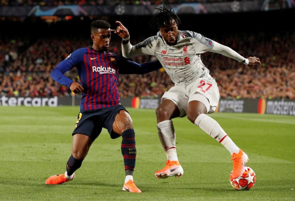 Atletico Madrid are reportedly hoping for Nelson Semedo to arrive in any deal that sees Antoine Griezmann go to Barcelona.