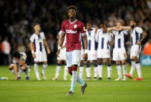 Tammy Abraham has insisted his target is to try and become a first-team regular for Chelsea rather than move on to pastures new.