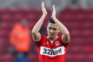 Blackburn Rovers are reportedly on the verge of signing Stewart Downing on a free transfer.