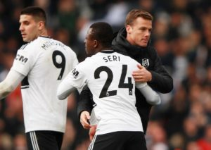 Jean-Michael Seri will reportedly reject a move across London from Fulham to Crystal Palace because he favours a return to France.