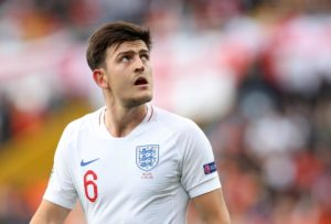 Manchester City are set to win the race to sign Leicester defender Harry Maguire after outbidding arch rivals Manchester United, reports claim.