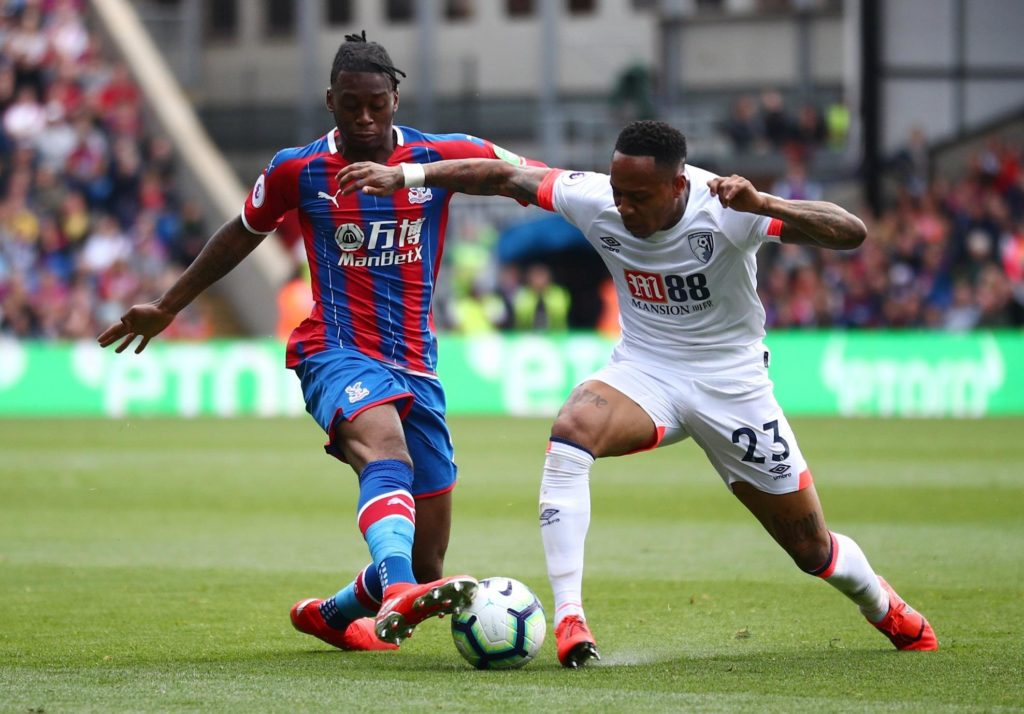 Manchester United are preparing a new improved bid for Crystal Palace right-back Aaron Wan-Bissaka, but will have to get closer to £60million.